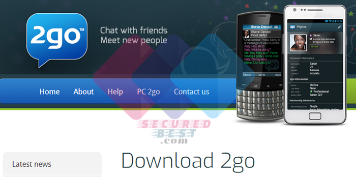 2go Sign Up Account Guide >>> login my 2go Account