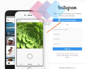 Instagram Sign Up Online Without App Free - SecuredBest com