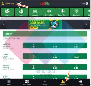Bet9ja mobile app | Bet9ja Mobile App or Use forestview notts sch uk