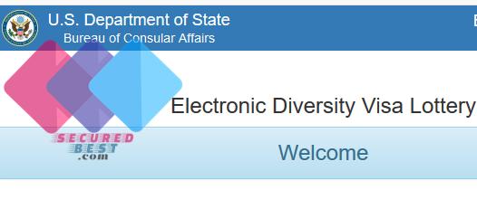 dvlottery.state.gov check status 2020