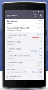 ProtonMail.com Review: ProtonMail Registration, Login & ProtonMail App