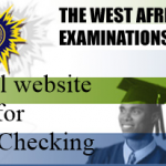 WAEC GCE Sierra Leone Official website for Result Checking & How To Check