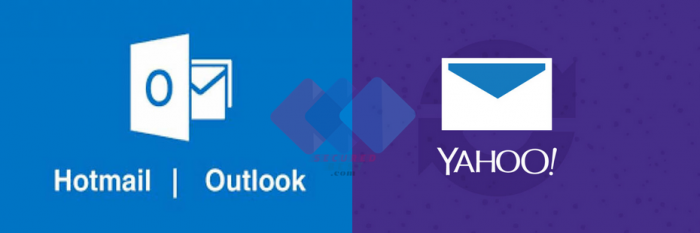 Hotmail.com Sign Up & Yahoo Mail Sign Up Which one is Better?