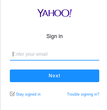 +27 Yahoo Mail Sign Up In