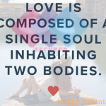 Inspirational Valentine Quotes For Friend, Husband, Family and More