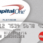 Best Secured Business Credit Cards Top 10 List like Capital One®
