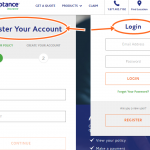 Acceptance Insurance Login or Register at www.acceptanceinsurance.com
