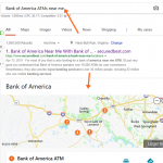 Bank of America ATM Near Me Right Now   How To Find BofA ATMs