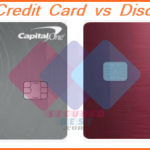 Capital One Credit Card vs Discover: Full Comparison You Need Know