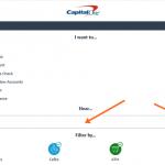 Capital One Locations Near Me - Check CapitalOne Bank/ATM Near Me