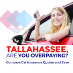 Car Insurance In Tallahassee Florida - Tallahassee Fl Car Insurance Quotes