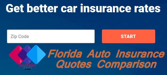 Florida Auto Insurance Quotes Comparison