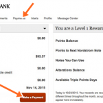 Bill Pay Nordstrom Options - Nordstrom Credit Card Online Bill Payment
