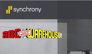 Reviews: ABC Warehouse Credit Card