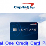 Capital One Credit Card Pay Bill Online at CapitalOne.Com/PayBill