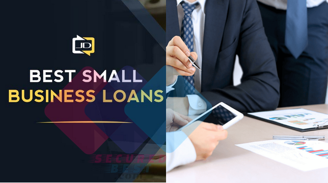 Easiest Bank To Get Best Small Business Loans for Fast Business Funding