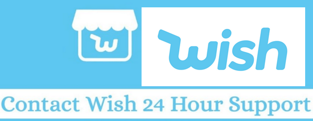 Wish Shopping Official Site Phone Number & Email To Contact Customer Service