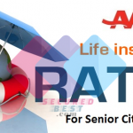 AARP Life Insurance Rates