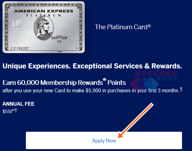 American Express Platinum Card Bonus, 70,000-Point Bonus Available Publicly