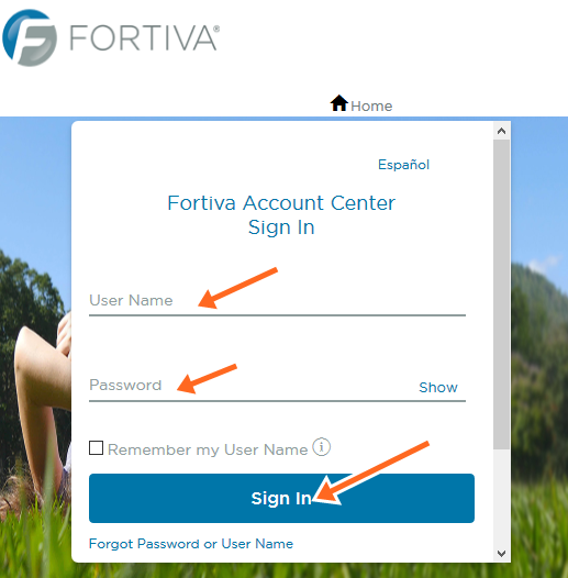 Fortiva Credit Card Login Payment, Pay Bill Online at www.myfortiva.com