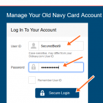 Old Navy Credit Card Account Login Payment, Old Navy Bill Pay Online
