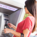 Bank of America ATM Deposit, How to Deposit