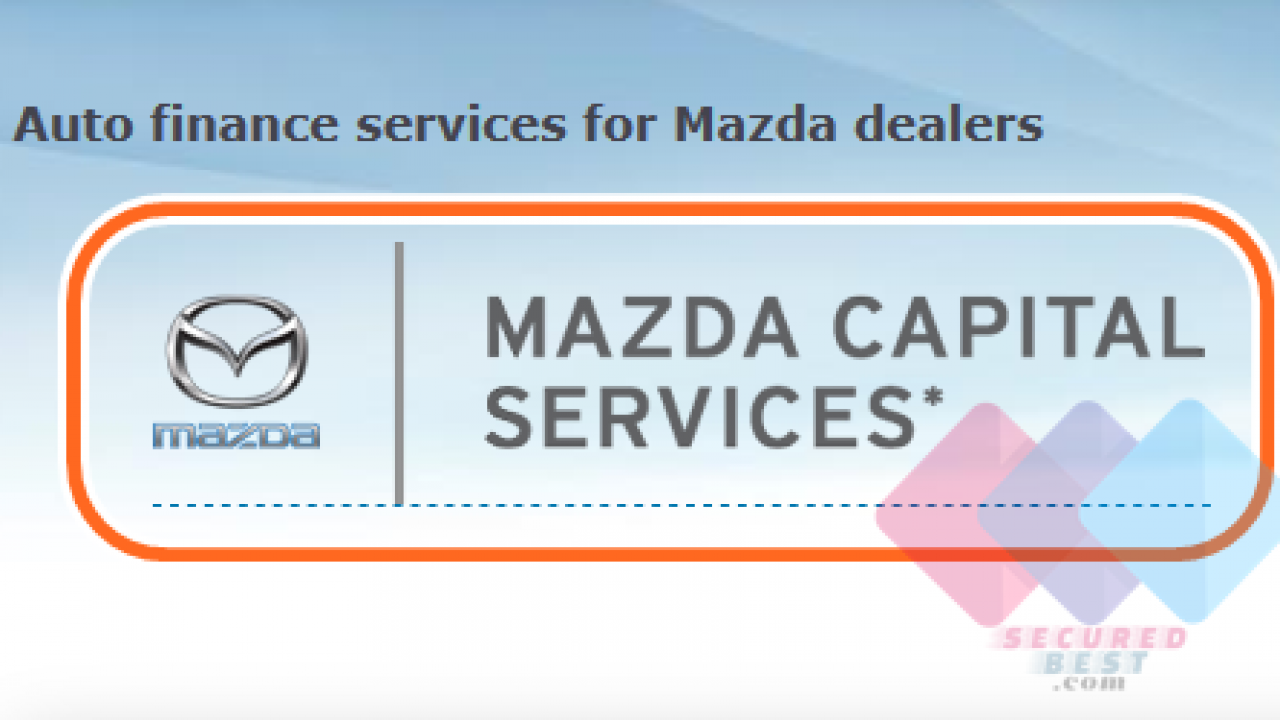 Mazda Capital Services >> Mazda Capital Services Co Chase Phone Number Bill Payment
