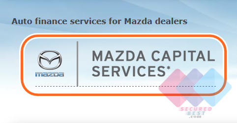 Mazda Capital Services Co Chase Phone Number, Bill Payment