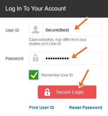 Ebates Credit Card Payment Address, Online Login, Customer Service Phone