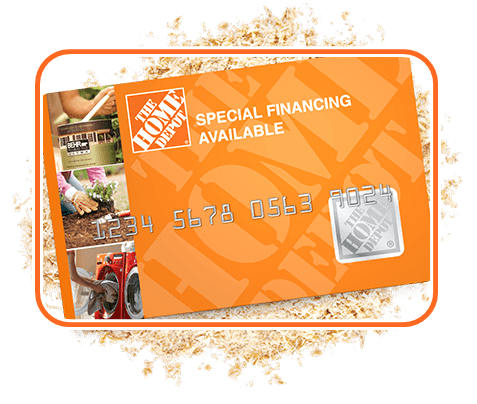 Home Depot Credit Card Login Payment or Application