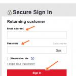 macy's credit card login Payment at Macys.com/paybill, Online Login