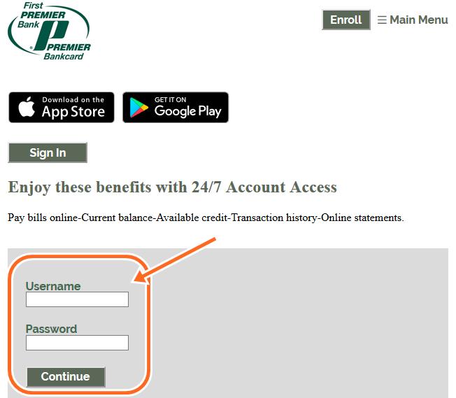 Премьер кредит банк онлайн y инвестировать