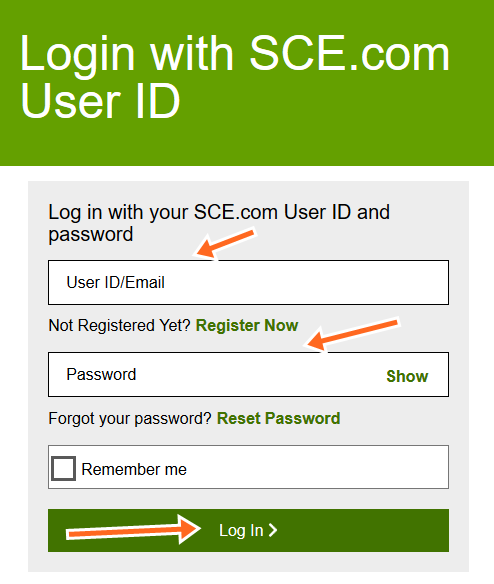 Southern California Edison Phone Number, Online Bill Payment Login