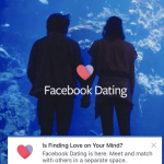 Facebook Dating Site Setup - Dating in Facebook 2020 - Facebook Dating App 2020
