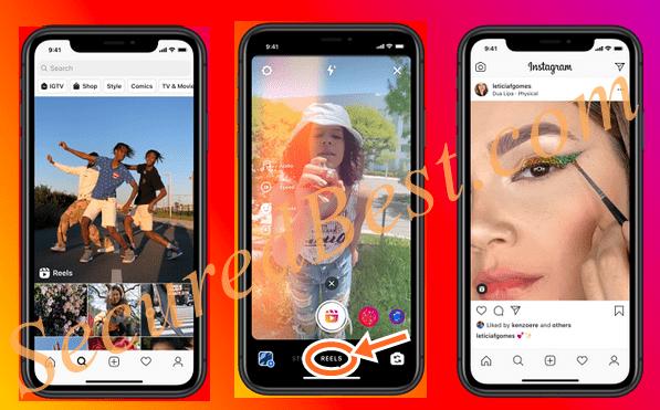 Instagram Reels | Instagram Reels App