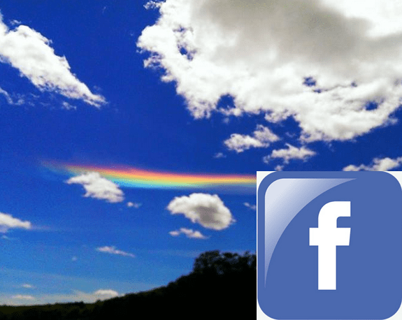 Facebook Weather Updates On Facebook