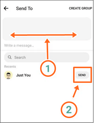Facebook Avatar - How To Get My Avatar To Work On Messenger