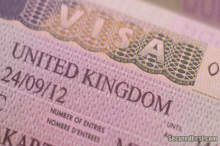 Apply For UK Family Visa: Requirements And Application