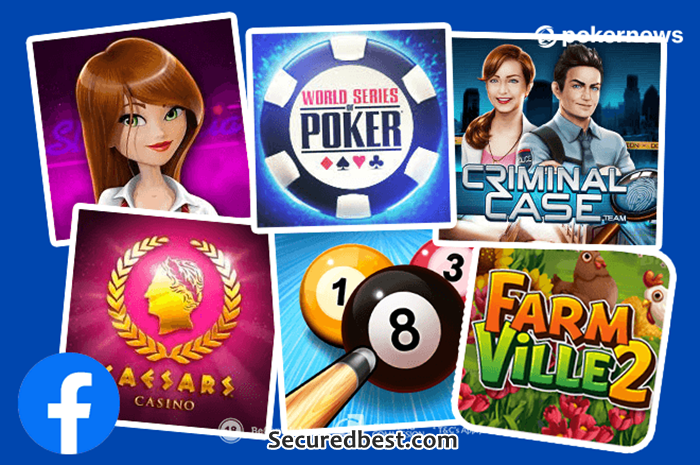 Top Games To Play On FB.com - Facebook Games List: FB Games Online