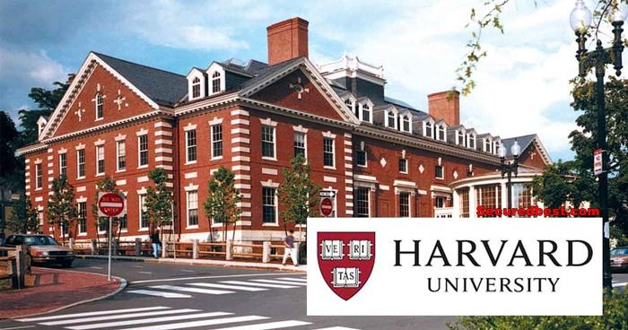 2021/22 Harvard University Academy Scholars Program Application