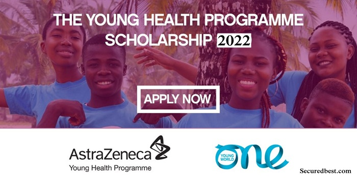 Fully Funded Young Health Program Scholarship 2022 - How To Apply