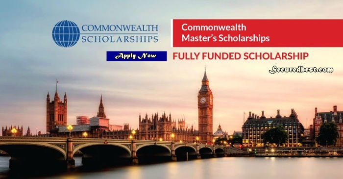 How To Apply For 2022/23 Commonwealth Masters Scholarship