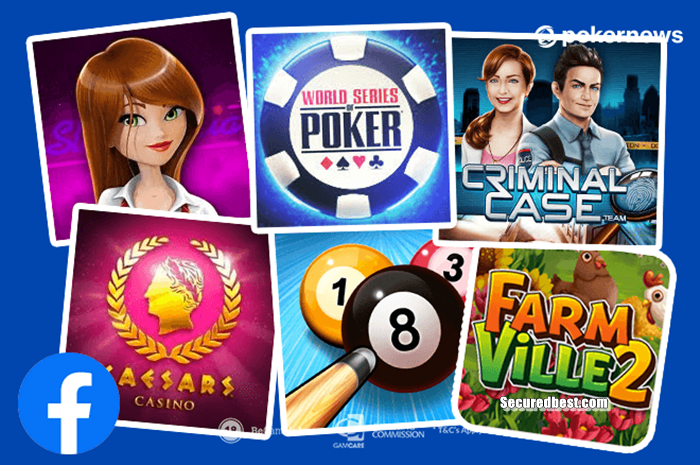 New Facebook Games: FB Games List - Latest Games On Facebook